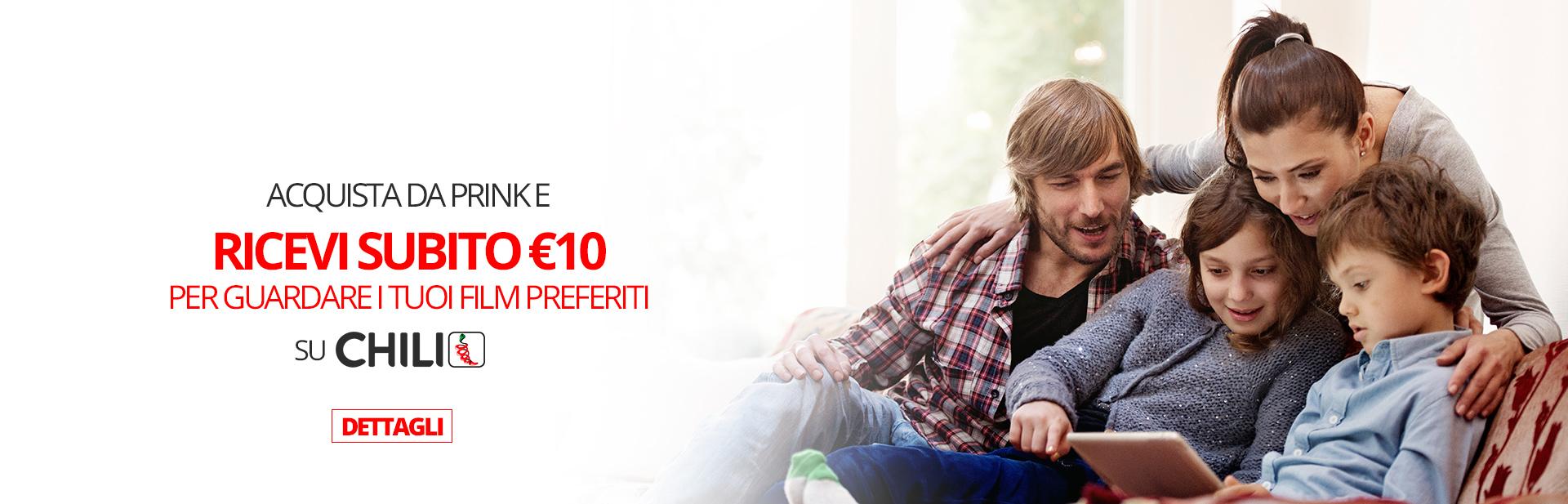 coupon-10-euro-film-streaming-ChiliTV-Prink-SL