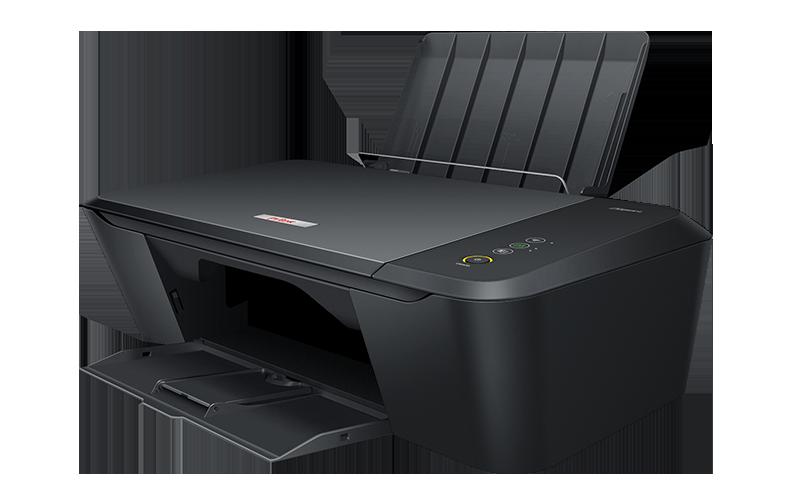 stampante multifunzione inkjet prink prima eco